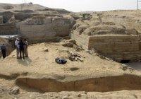 В Египте нашли древний город 5300 года до н. э.