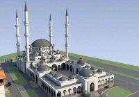 Турция хочет помочь построить Соборную мечеть в Крыму