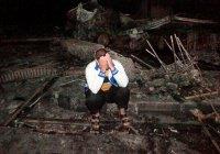 Около 100 человек стали жертвами теракта в Ираке