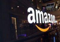 Amazon.com выходит на рынок Ближнего Востока