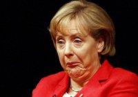 Германия отказала в убежище сирийской Ангеле Меркель