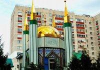 Соберите свою самую маленькую в мире мечеть (Puzzle)