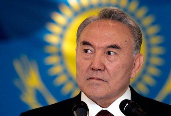 Нурсултана Назарбаева объявили потомком Чингисхана