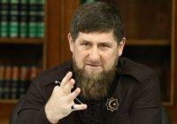 Рамзан Кадыров обсудил с министром обороны КСА борьбу с терроризмом