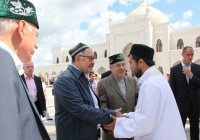 Алишер Усманов оплатил половину стоимости строительства Болгарской исламской академии
