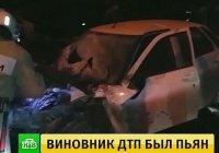 Рамзан Кадыров: пьяные водители – это террористы