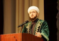 Камиль Самигуллин встретился с мусульманами Южного казыята Татарстана