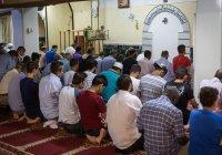 Мусульмане Афин готовятся к открытию первой мечети