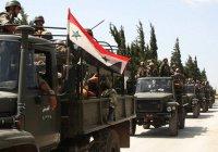 """Власти САР: """"Мы готовы дать отпор вторжению США и Турции в Сирию"""""""