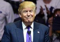 В ходе предвыборной гонки Трамп основал в Саудовской Аравии 8 компаний