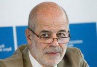 """В. Наумкин: """"Неарабские Иран, Турция и Израиль становятся новым центром силы на Ближнем Востоке"""""""