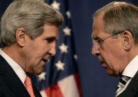 Почему России не нужно договариваться с Керри по Сирии