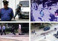 В Казахстане вынесли приговор актюбинским террористам