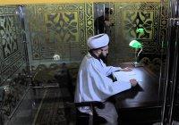 Радио «Азан» начало трансляцию сур Корана в исполнении муфтия Татарстана