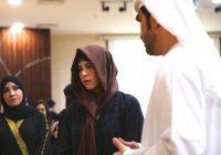 Дочь правителя Дубая Мухаммеда бин Рашида Аль Мактума объявила о помолвке