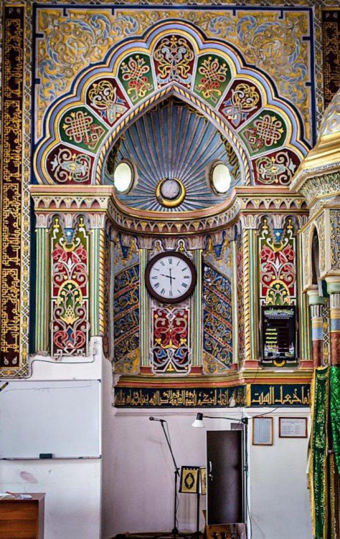 Мы и представить не могли, что во Владикавказе есть настолько красивая мечеть!