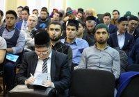 В РИИ завершилась Международная научно-практическая конференция