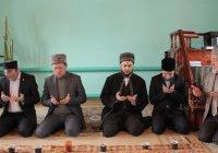 Муфтий Татарстана посетил исправительную колонию №8 в Альметьевске