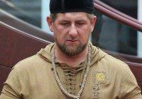 Рамзан Кадыров: «Я лечу себя чтением Корана»