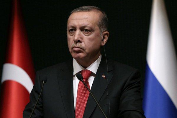 Анкара начала военную операцию вСирии, чтобы положить конец правлению Башара Асада