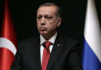 Эрдоган: «Мы вошли в Сирию, чтобы свергнуть Асада»