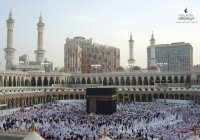 Мекку посетят 15 млн умра-паломников