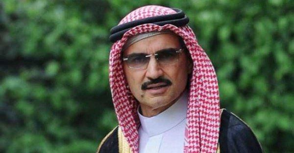 Саудовский принц призвал разрешить женщинам управлять автомобилем