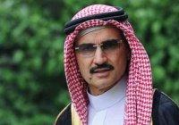 Саудовский принц заявил, что женщинам пора разрешить садиться за руль