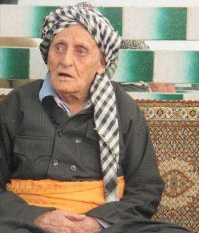 Ахмед Суфи.
