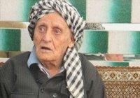 В Иране нашли 134-летнего старца