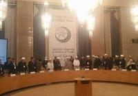 В Москве состоялось первое собрание нового федерального муфтията