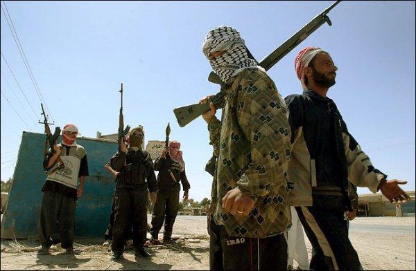 ИГИЛ терпит большие потери в Сирии и Ираке.
