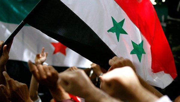 Сирийская оппозиция подтвердила переговоры сРоссией вАнкаре
