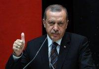 В администрации Эрдогана объяснили заявление о свержении Асада