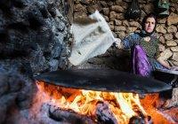 Иранский лаваш включен в список Всемирного культурного наследия ЮНЕСКО