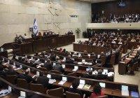 В израильском парламенте вернулись к рассмотрению «закона о муэдзинах»