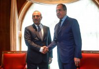 Чавушоглу: Турция – за территориальную целостность Сирии