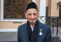 Известный сирийский богослов поддержал запрет ваххабизма в России