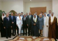 Бахрейн хочет наладить сотрудничество с Крымом