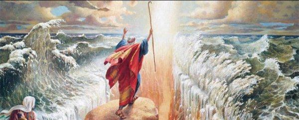 Эта статья посвящена пророку Мусе