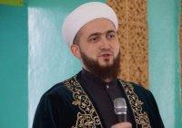 Муфтий Татарстана принял участие в отчетном собрании балтасинских имамов