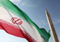 США продлевают санкции против Ирана на 10 лет