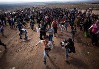 Миграционный кризис: динамика ситуации с сирийскими беженцами