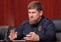 Кадыров запретил хоронить виновников «пьяных ДТП» по мусульманским обычаям