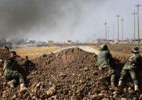 ООН: в ходе битвы за Мосул погибли 2 тысячи иракских солдат