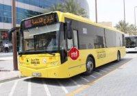 В ОАЭ запустят «умные» школьные автобусы