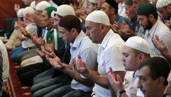 Притеснение мусульман в Туркменистане.