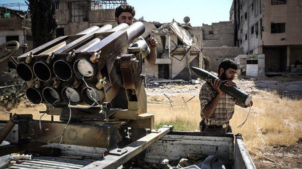 Почему сирийская оппозиция может примкнуть к Аль-Каиде