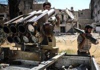 """""""Под колпаком джихадизма"""": почему сирийская оппозиция может примкнуть к """"Аль-Каиде"""""""