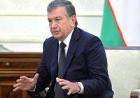 В Узбекистане подводят итоги президентских выборов
